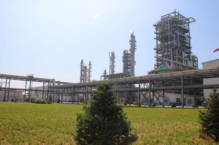 伊泰煤制油公司年产200万吨煤炭间接液化示范项目环评获批